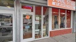 Nail Stop Spa & Boutique | Miami, FL | Nail Salons