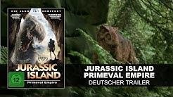 Jurassic Island - Primeval Empire Titel (Deutscher Trailer) | HD | KSM