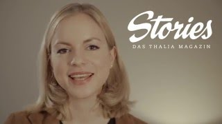 Thalia Stories: Julia Engelmann