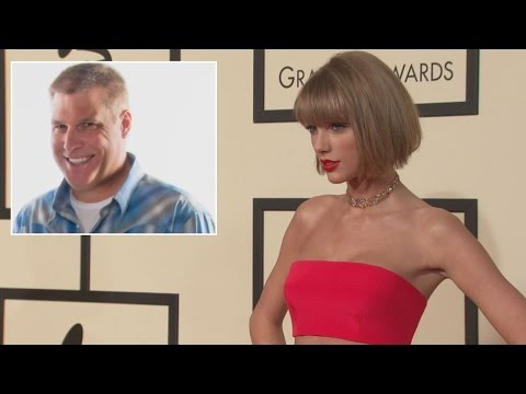 DJ Accused of Grabbing Taylor Swift Denies Groping Her: I Never Defended Myself