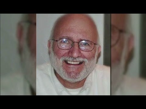 "Alan Gross: ""I am a hostage"""