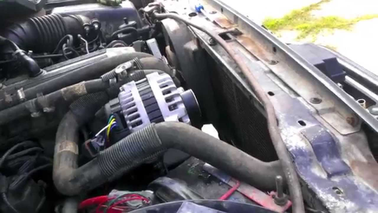 jeep xj blower motor wiring [ 1280 x 720 Pixel ]