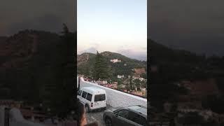 "The traveling Moors Sabir Bey in Al Andalusia ""Granada Spain"""