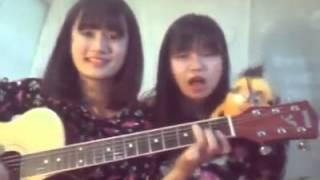Cô gái bách khoa xinh đẹp, dễ thương - cover Như Hoa Mùa Xuân 2016 cực hay hot hot
