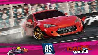 CarX Drift Racing - Лучшие настройки для дрифта на все авто