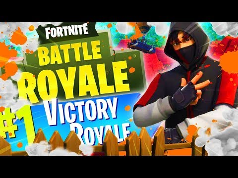 Fortnite is actually really easy | Easy Dubs | #fnbr