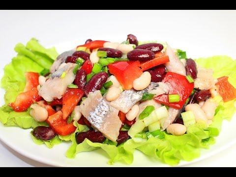 Белая фасоль - свойства, польза, калорийность - Рецепты