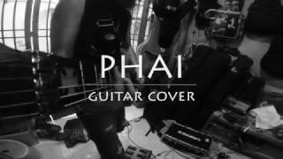 Phai - Microwave Guitar Cover