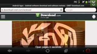 Opera Mini - Browse the Web from your Android phone - Download Video Previews(, 2014-03-20T08:24:11.000Z)