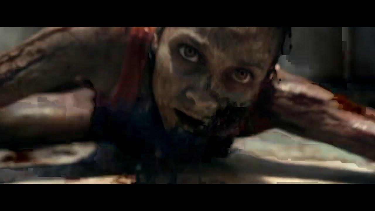 Download Evil Dead 2013 (2/5) - best horror scene in HINDI