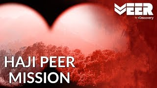 Haji Peer Mission | Indian Military's Did You Know | Veer by Discovery