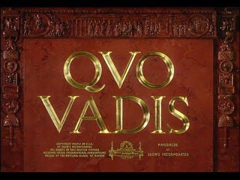 Quovadis Cd1 Evo I.Rész Ne Hagyd Ki A II.Részt