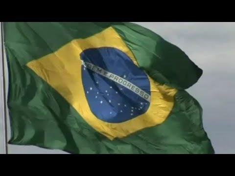 Découvrir São Paulo - Original Version (Big City life Rio 04)