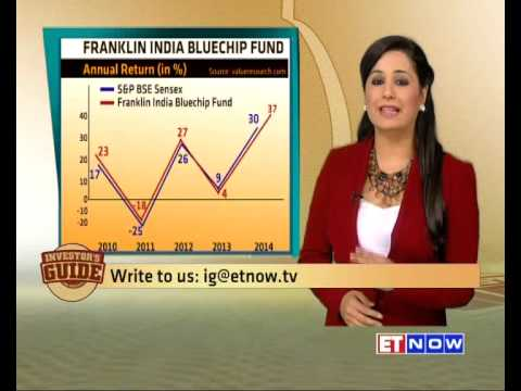 Investor's Guide - Franklin India Bluechip Review