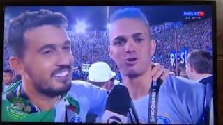As entrevistas mais engraçadas do futebol - parte 2