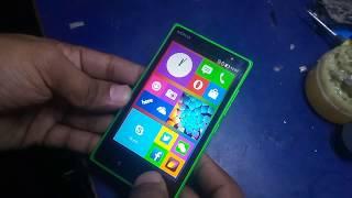Hard Reset NOKIA X2 RM-1013 DUAL SIM || lock unlock. смотреть онлайн в хорошем качестве бесплатно - VIDEOOO