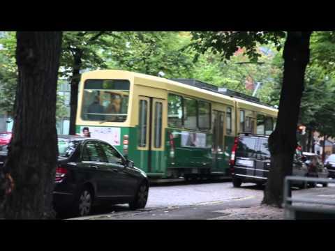 Helsinki Trip