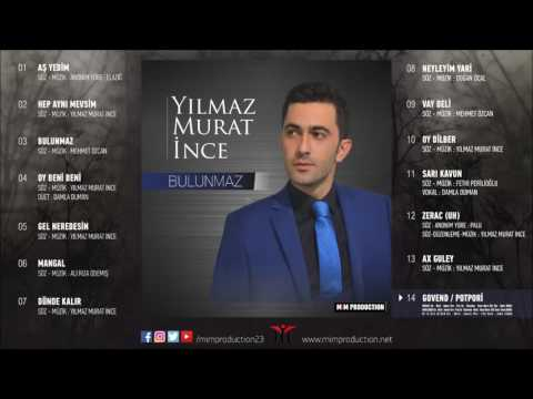 Yılmaz Murat İnce - Govend [ Official Audio © 2016 Mim Production ]