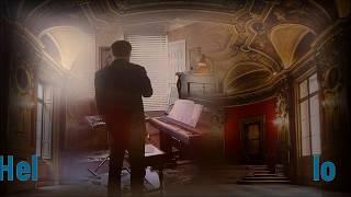 Hello (Lionel Richie). Piano et arrangements: André Caron