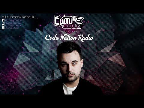 Culture Code - Code Nation Radio #003