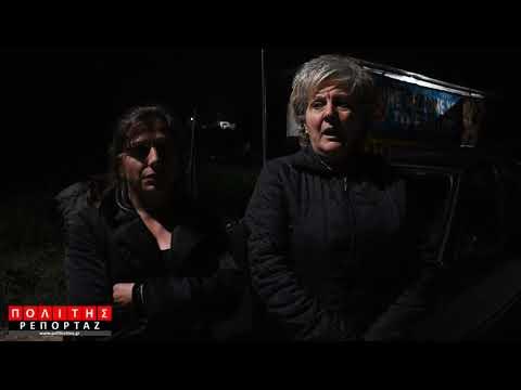 Χίος: Μετανάστες επιτέθηκαν και τραυμάτισαν πολίτη στο hotspot του Χαλκειούς
