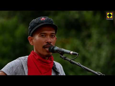 IKSAN SKUTER - Shankara (Live Session Festival Musik #1 RimbangBaling)