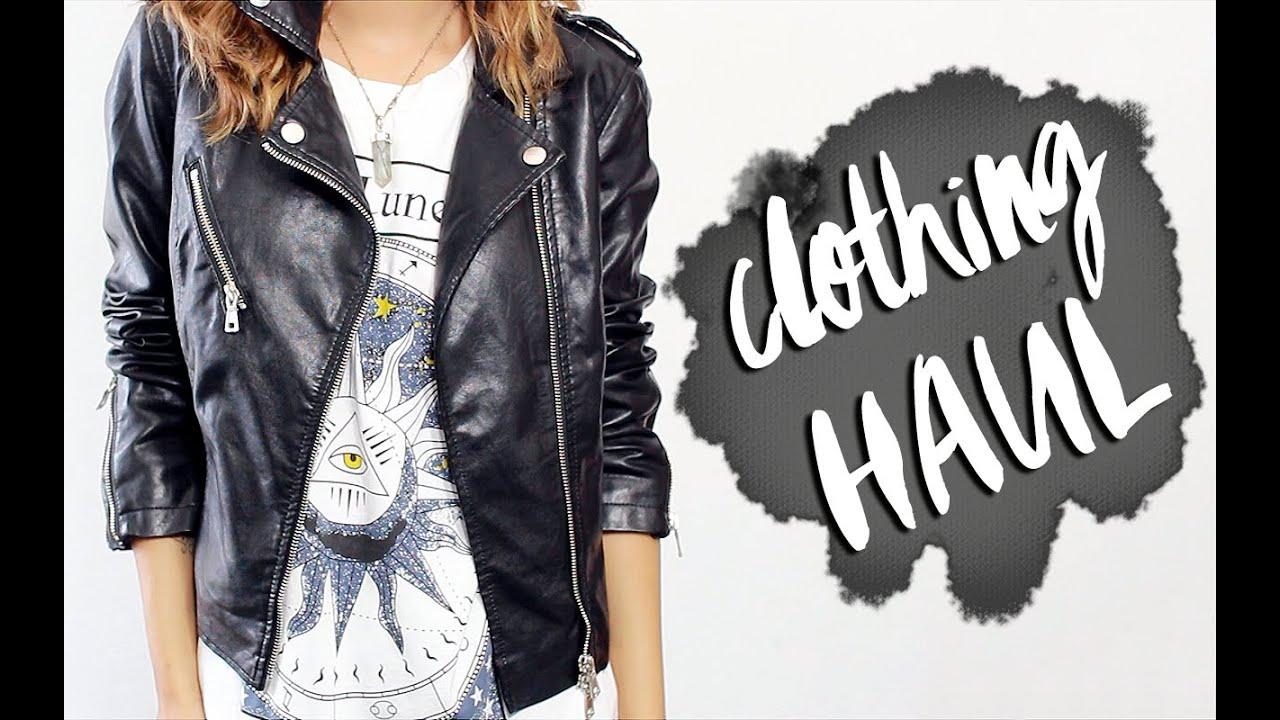 5b71a1bc8e3dc AUGUST CLOTHING HAUL | CHOIES, ROMWE, SHEINSIDE | itslinamar - YouTube
