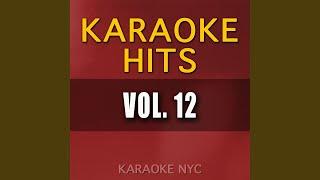 Come On Eileen (Originally Performed By Save Ferris) (Karaoke Version)