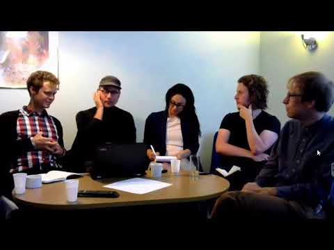 STS Network & Nordic Summer University Panel