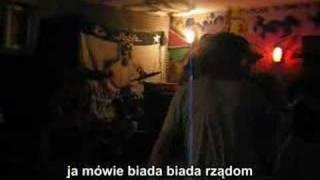 MEGIDO biada biada(zakaźny)