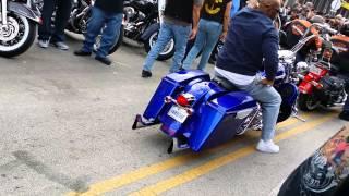 Lone Star Rally Galveston Texas