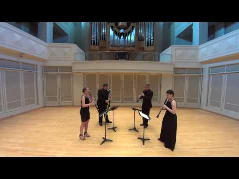 Klarinettenmärchen (Clarinet Fairy Tale)