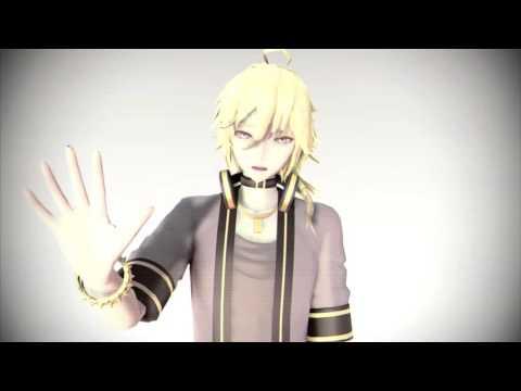 【Vocaloid】Glass Wall【YOHIO】
