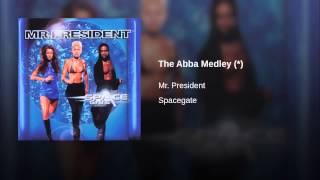 The Abba Medley (*)