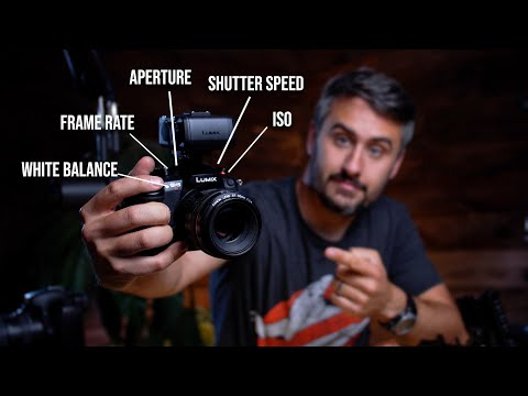 Master Your Camera in 20 Minutes | Tomorrow's Filmmakers