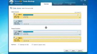 The best disk cloning software for Windows to upgrade disk and transfer data