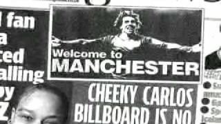 Welcome to Manchester The story of