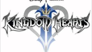 Kingdom Hearts II Soundtrack- Sanctuary