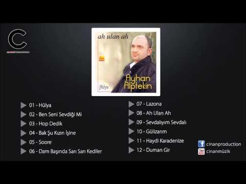 Ayhan Alptekin - Soore