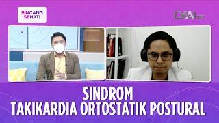 Sindrom Takikardia Ortostatik Postural