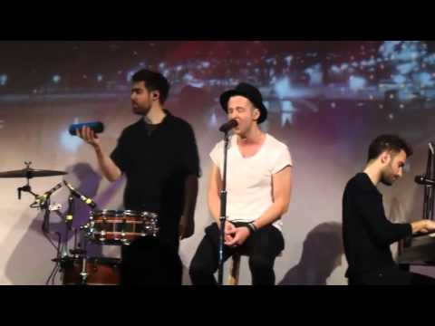 OneRepublic - Come Home (Live)