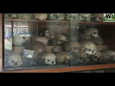 Cambodia [Phnom Penh _ S21 Tuol Sleng _ Killing Fields]