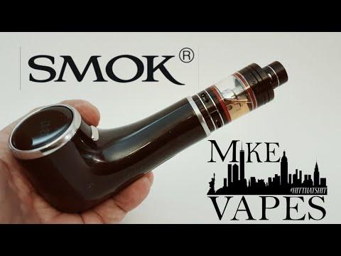Smok Guardian III Kit Epipe 75w TC - Mike Vapes