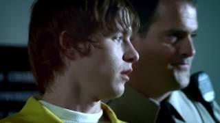 Побег 2 сезон (Майкл и Линкольн пытаются вытащить Эл Джея. Первая встреча с Махоуном)