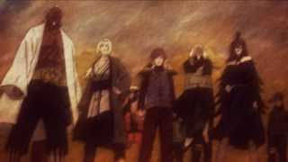 Naruto Shippuden OST - The Guts To Never Give Up (Extended)
