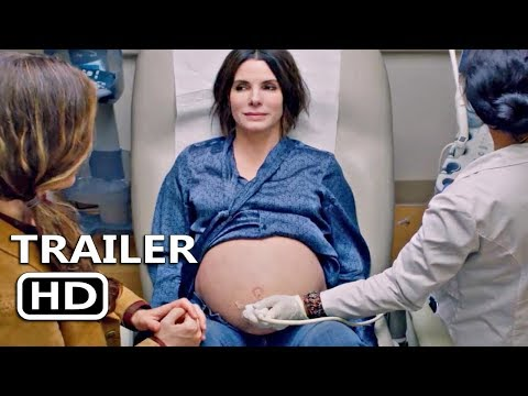 BIRD BOX Official Trailer (2018) Sandra Bullock