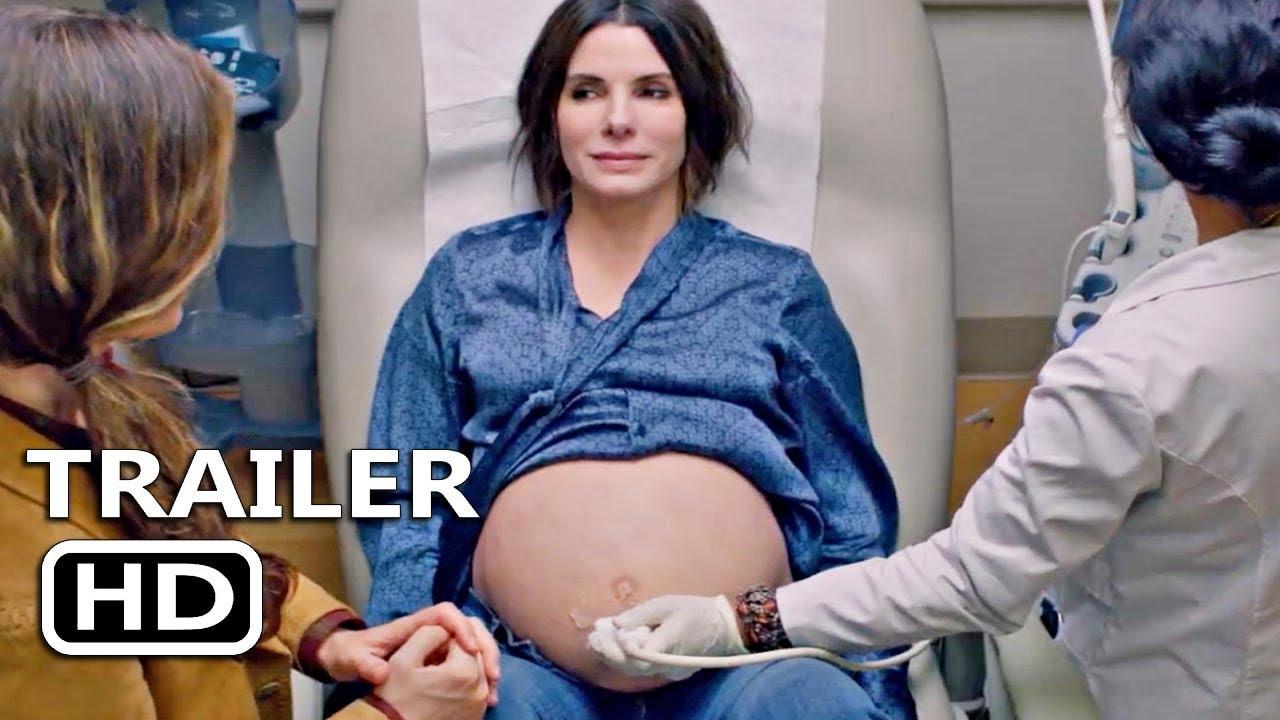 Download BIRD BOX Official Trailer (2018) Sandra Bullock
