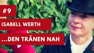#27 | CHIO Aachen | Isabell Werth |Interview|2018