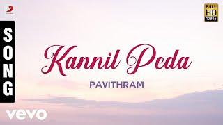 Pavithram Kannil Peda Malayalam Song   Mohanlal, Shobana