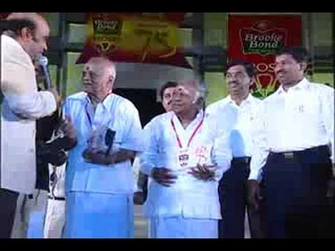 Viswanathan-Ramamoorthy honored